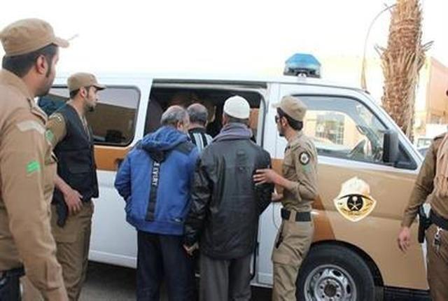 ضبط ( 3610852 ) مخالفاً لأنظمة الإقامة والعمل وأمن الحدود في جميع مناطق المملكة