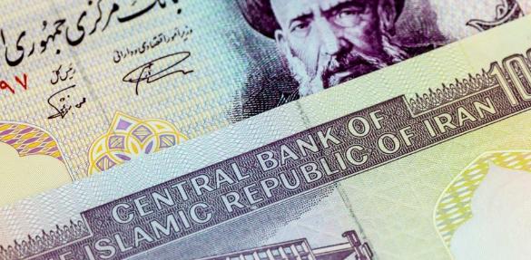 ماذا يعني حذف 4 أصفار من العملة الإيرانية؟
