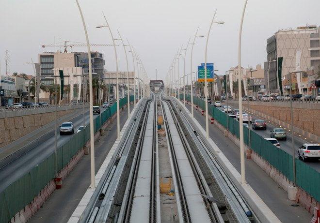 تعرف على تكلفة أجرة مترو الرياض يوميًّا.. غرامة المتسللين 50 ضعفًا
