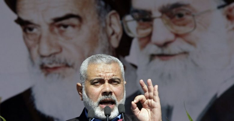 """إيران تعد """"حماس"""" و""""حزب الله"""" لمواجهة مرتقبة مع إسرائيل"""