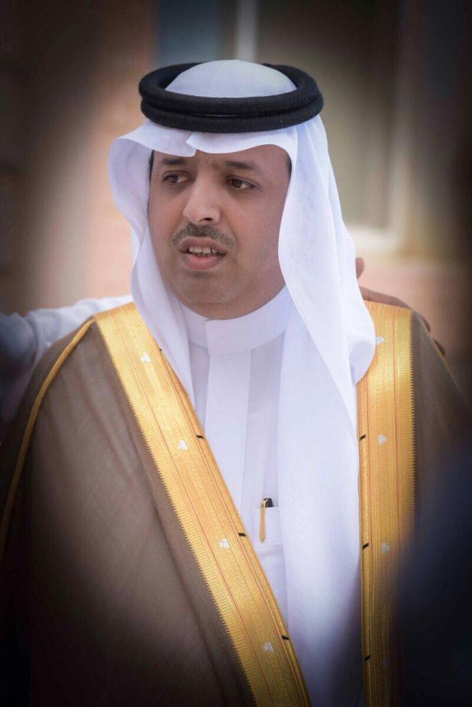 إنشاء جمعية التنمية بمحافظة بني حسن وعادل بن حمود رئيساً لها