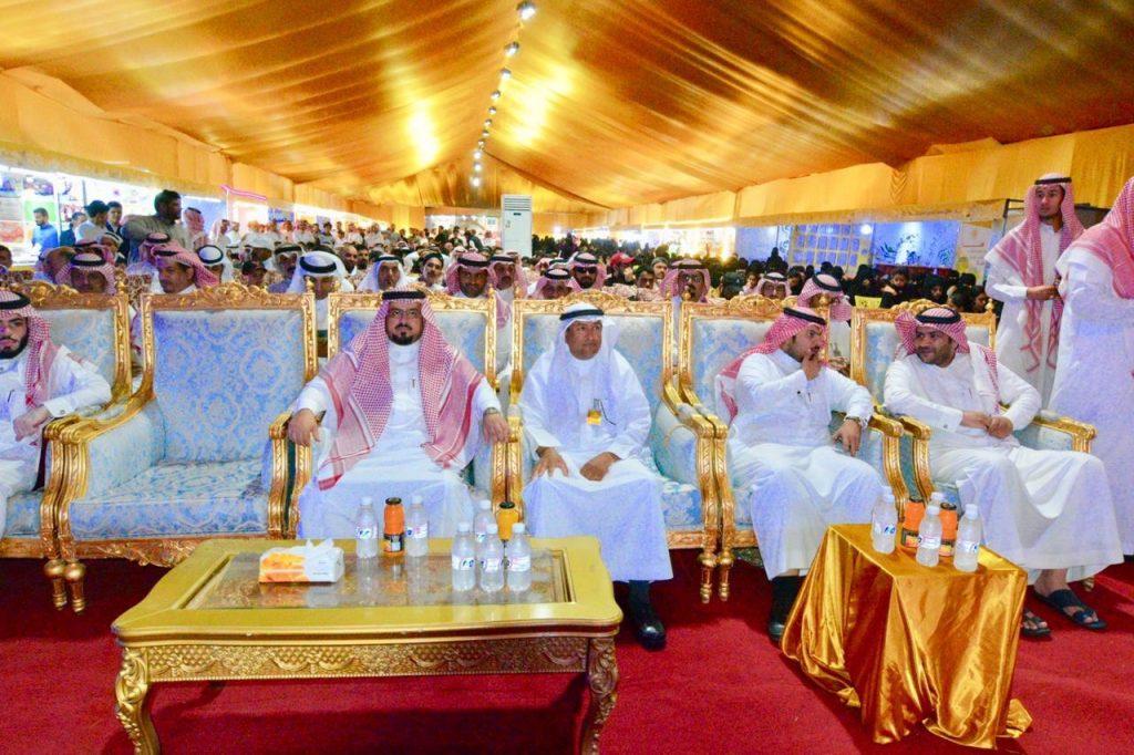 اختتام مهرجان العسل الدولي الثاني عشر بمنطقة الباحة