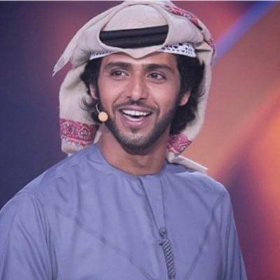 حسين العامري يقدم قصيدة تعبر عن عمق العلاقات بين المملكة والإمارات