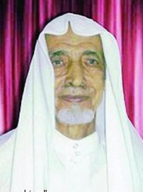 وفاة والد الاعلامي علي بن عبده الجبيلي اثر أزمة قلبية
