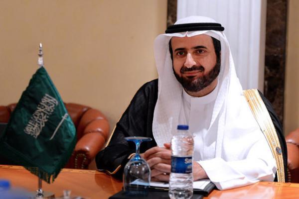 """وزير الصحة يثمّن قرار مجلس الوزراء بتحويل المركز الوطني للوقاية من الأمراض ومكافحتها إلى """"هيئة"""""""