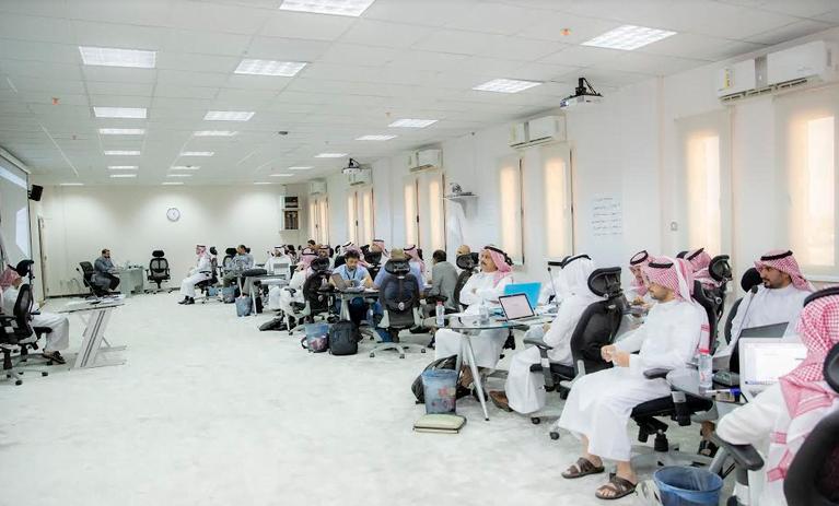 جامعة القصيم تختتم البرنامج التدريبي لإعداد أعضاء هيئة التدريس الجدد