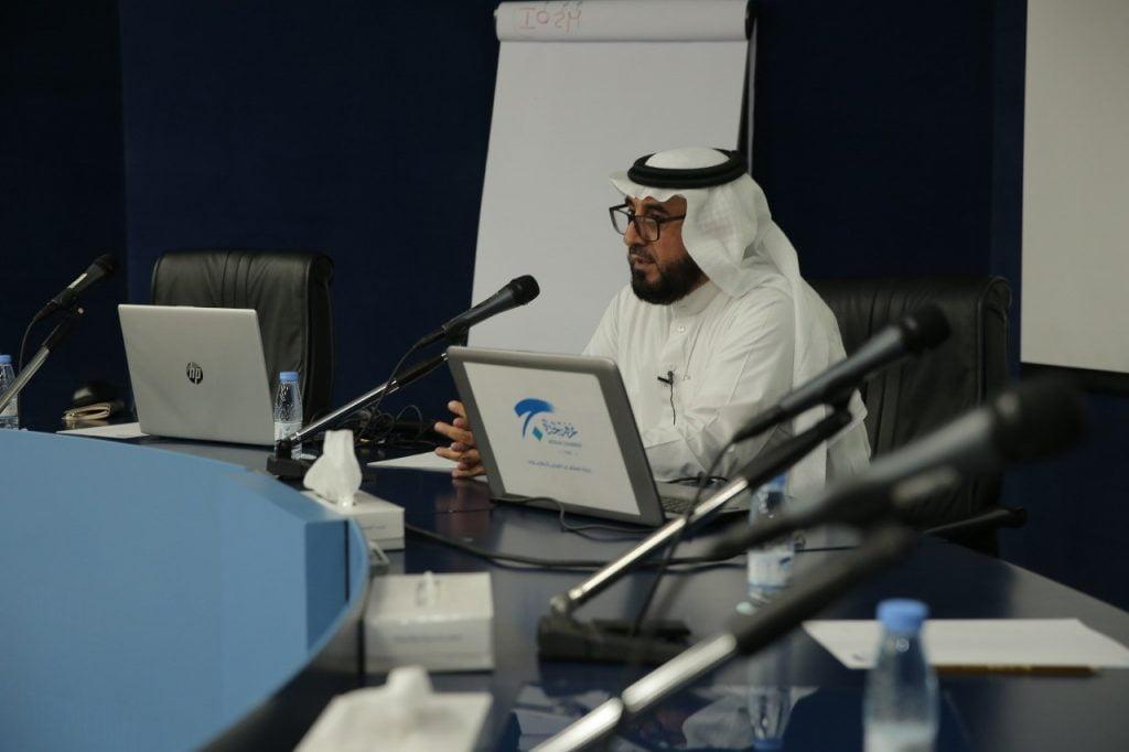 """""""هدف""""يعقد ورشة عمل تعريفية مع المنشآت المشاركة في ملتقى لقاءات جدة 2019"""