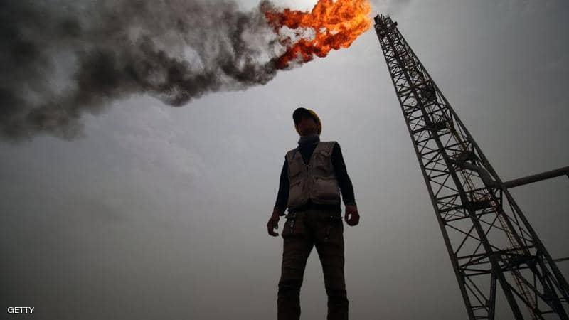الرسوم الصينية على أمريكا تتراجع بأسعار النفط