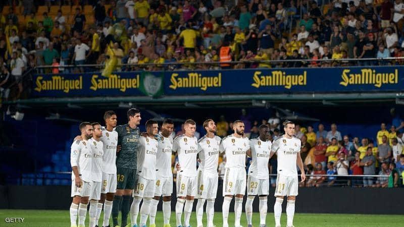 """ريال مدريد يسخر كل إمكانياته من أجل خدمات """"لاعب واحد"""""""