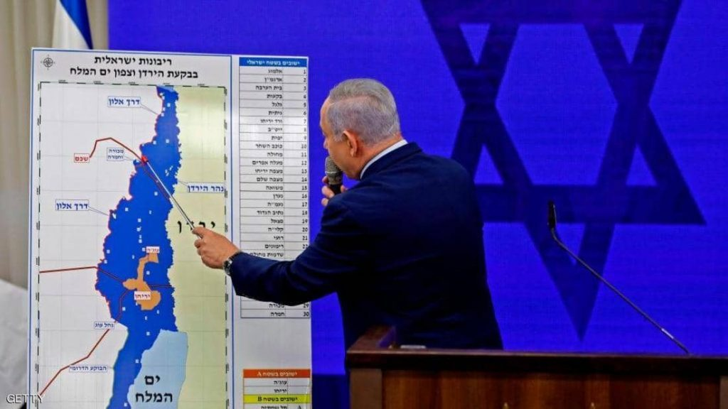 أوروبا تحذر نتانياهو: ضم غور الأردن يقوض فرص السلام بالمنطقة