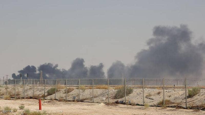 """هجوم أرامكو.. اتهامات جديدة تلاحق إيران من """"الناتو"""""""