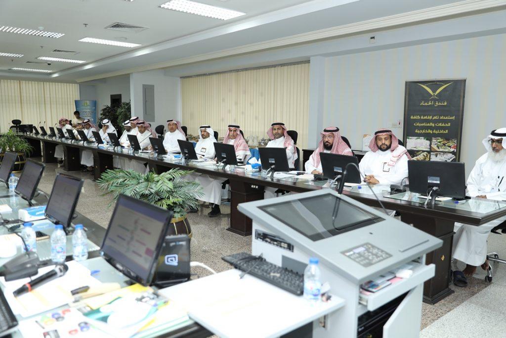 مدير تعليم الشرقية يفتتح دورة نظم التميز المستدامة في ضوء معايير جائزة الملك عبدالعزيز للجودة