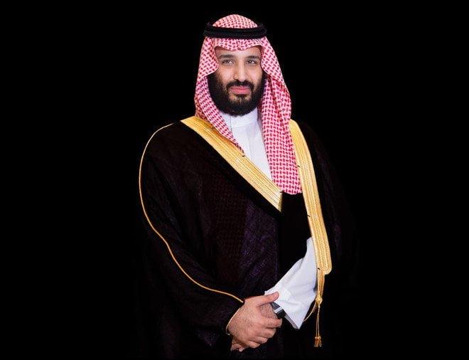 """ولي العهد يبحث مع نائب رئيس مجلس إدارة """"سامسونج"""" فرص الاستثمار في السعودية"""