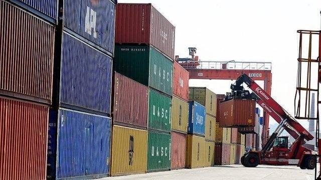 عجز التجارة التركي يرتفع إلى 2.5 مليار دولار