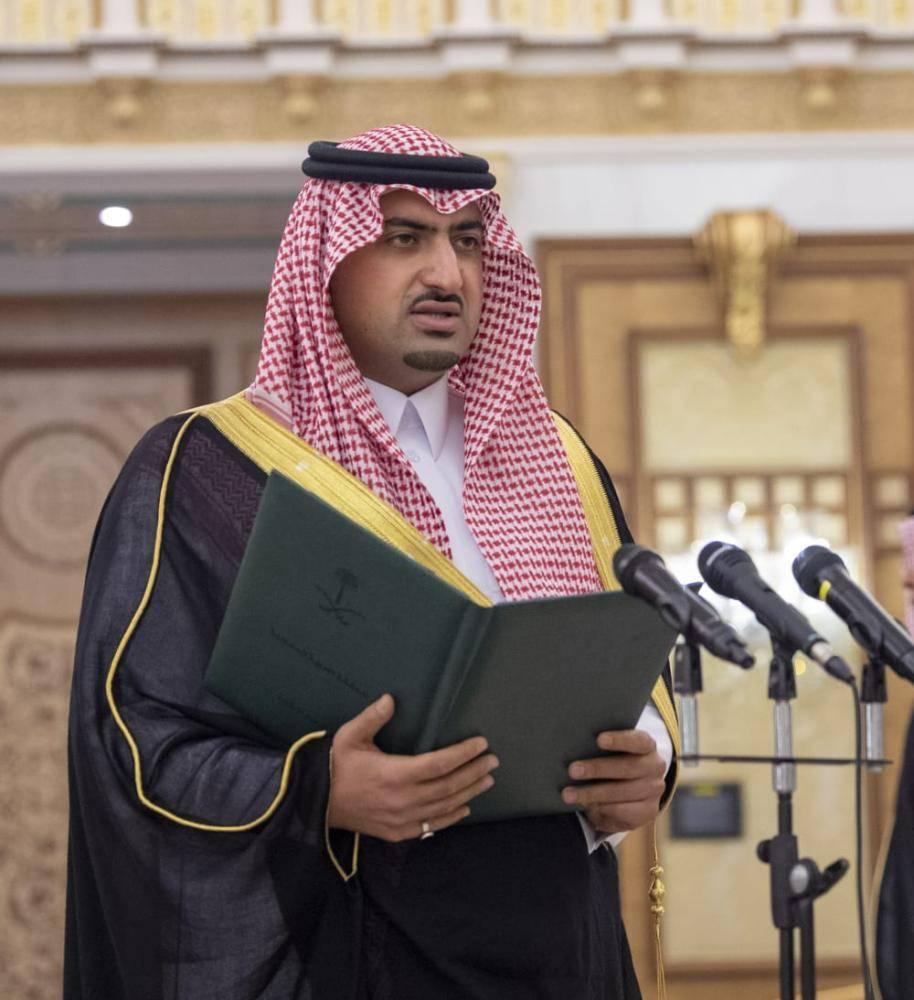 المملكة تدعو المجتمع الدولي لاتخاذ إجراءات رادعة إزاء تجاوزات إيران وخروقاتها للاتفاق النووي