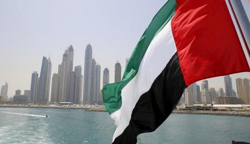 الإمارات تستنكر بشدة تصريحات نتنياهو بشأن ضم أراضٍ من الضفة الغربية