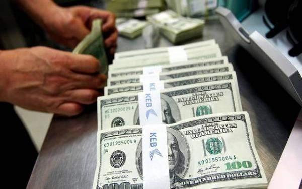 الأصول الاحتياطية السعودية في الخارج ترتفع إلى 1.9 تريليون ريال