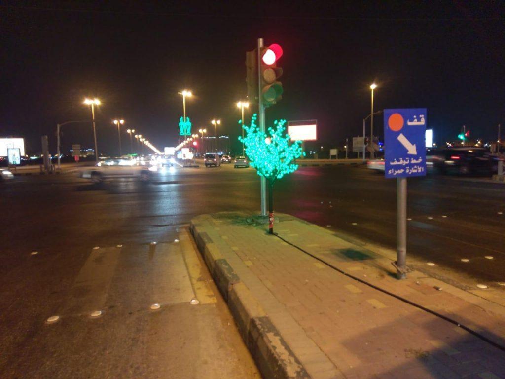 بلدية الجبيل تكمل استعداداتها للاحتفاء باليوم الوطني الـ 89