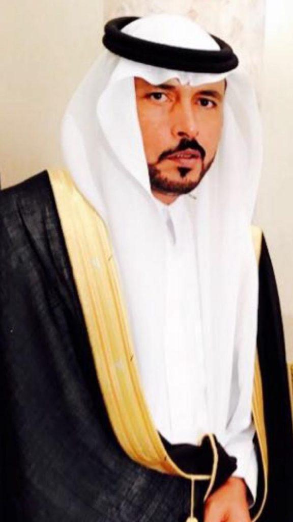 العنزي مديراً عامًّا لفرع هيئة الهلال الأحمر السعودي بمنطقة تبوك