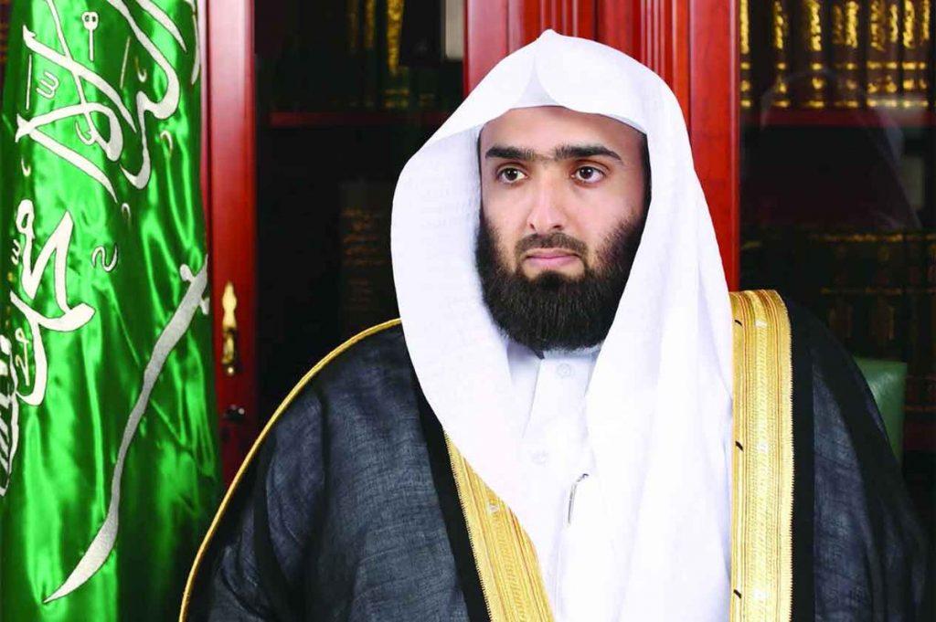 رئيس ديوان المظالم يحاضر في أوهايو الأمريكية عن القضاء الإداري السعودي