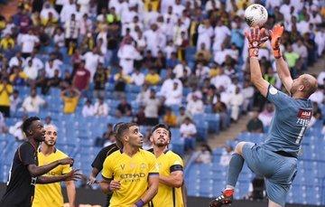 دوري كأس الأمير محمد بن سلمان: تعثر الهلال والنصر وسداسية الاتفاق أكبر النتائج في الجولة الثالثة