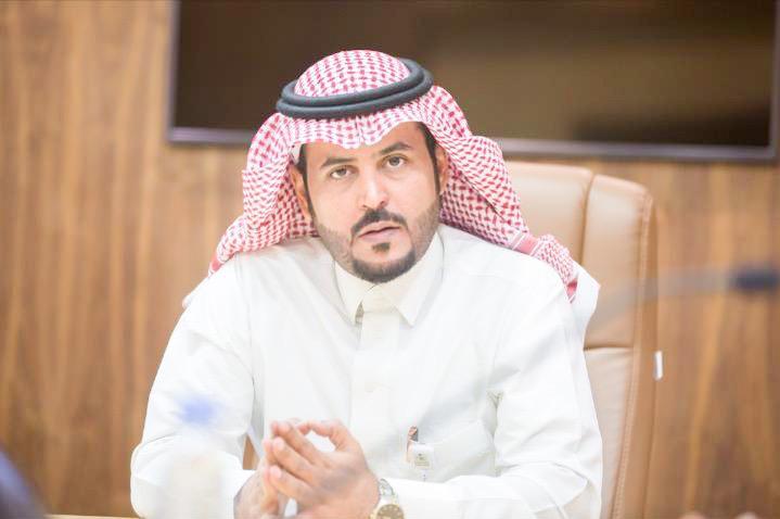 """مدير مستشفي الملك خالد بـ الخرج """"اليوم الوطني همه حتى القمة"""""""