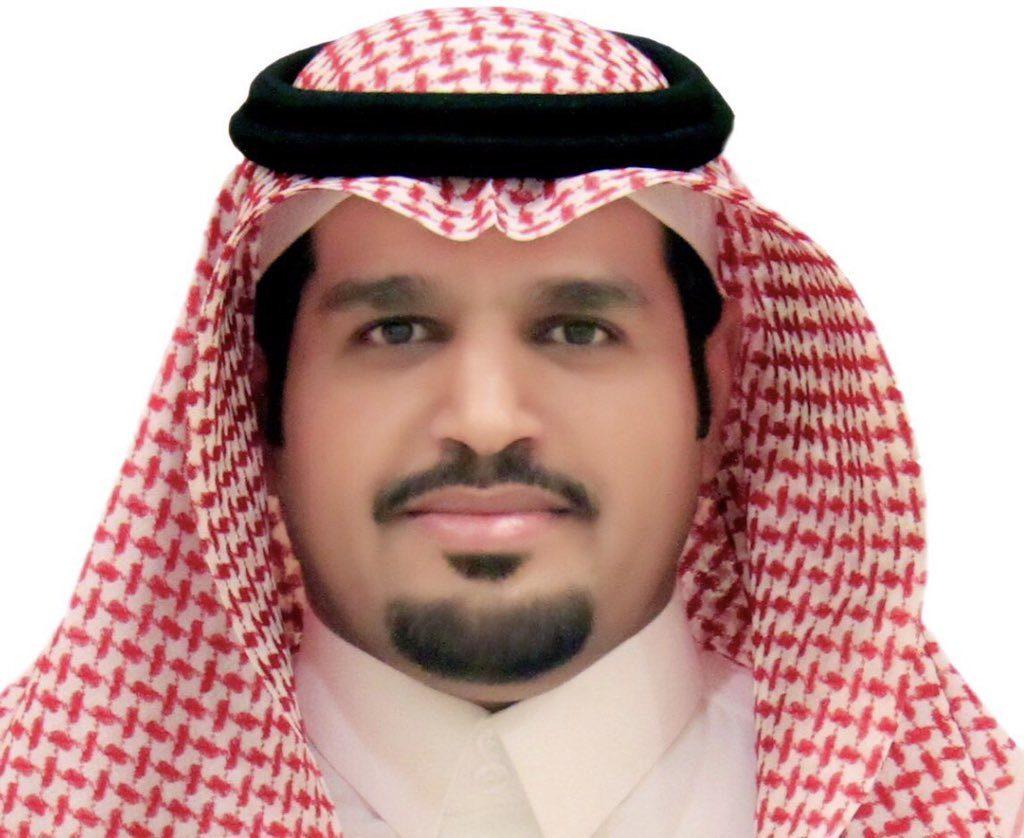 """تكليف """"فهد الدميخي"""" مساعدا لرئيس بلدية محافظة """" حوطة بني تميم """""""