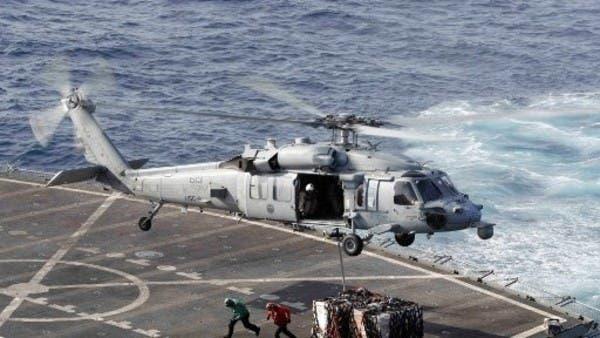 بعد هجوم أرامكو .. تعزيزات أميركية إضافية في الخليج