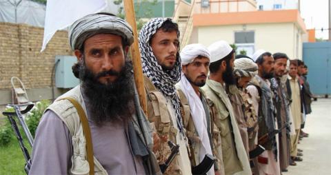 كابل تتحدث عن مقتل اثنين من قادة «طالبان»