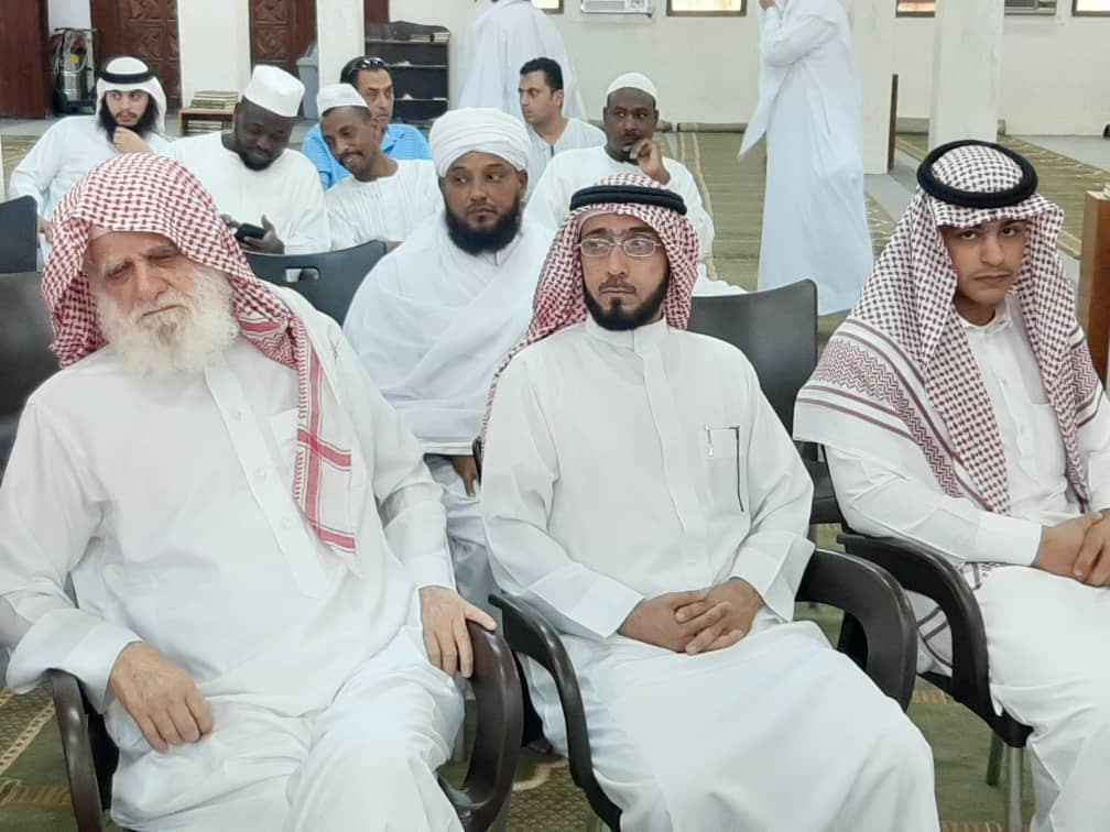 جمعية تحفيظ القرآن الكريم بدومة الجندل تدشن حلقاتها للعام 1441