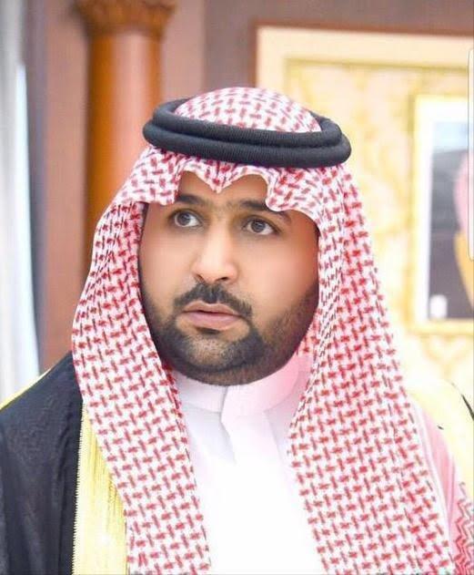أمير جازان بالنيابة يعزي في وفاة عريفة قبيلة الطواهرة آل ناشب السابق
