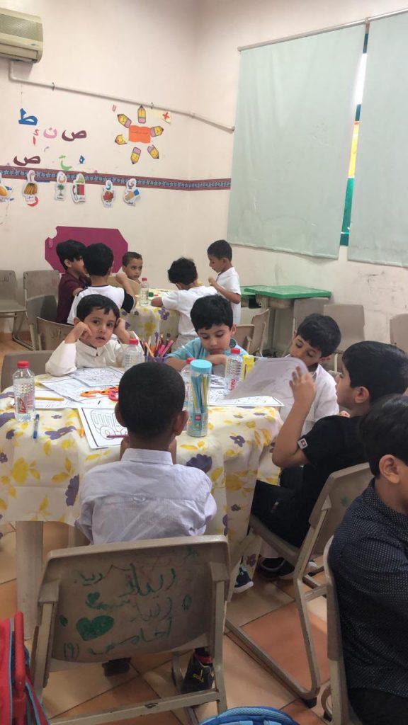 53 مدرسة طفولة مبكرة تستقبل طلابها في تعليم القصيم
