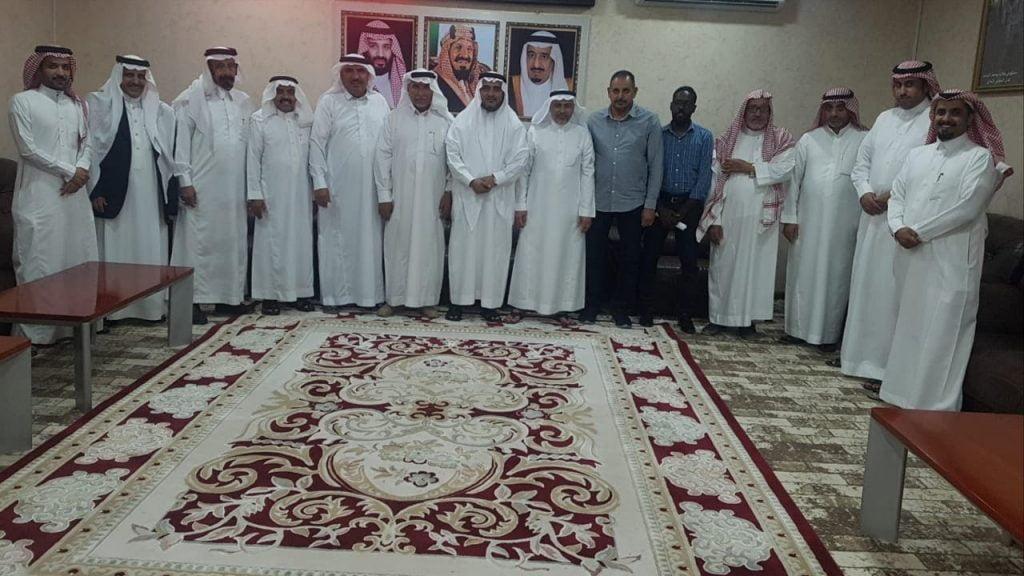 مجلس بلدي الباحة يعقد الاجتماع التحضيري الأول لتطوير منتزه مدخلة