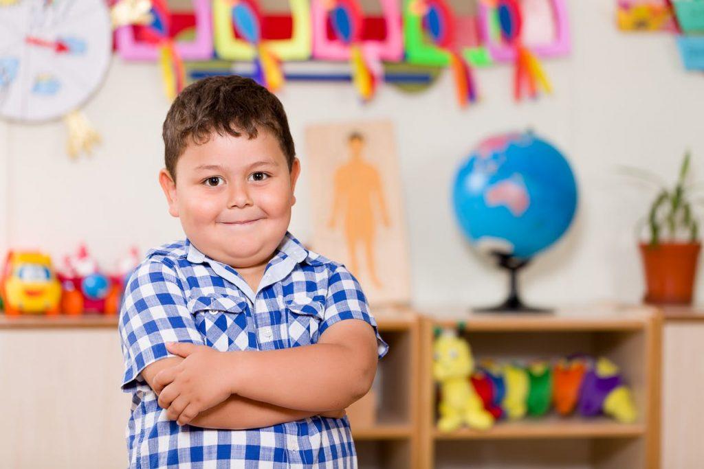 """""""الصحة العالمية"""": جائحة """"كورونا"""" قد تزيد البدانة بين الأطفال"""