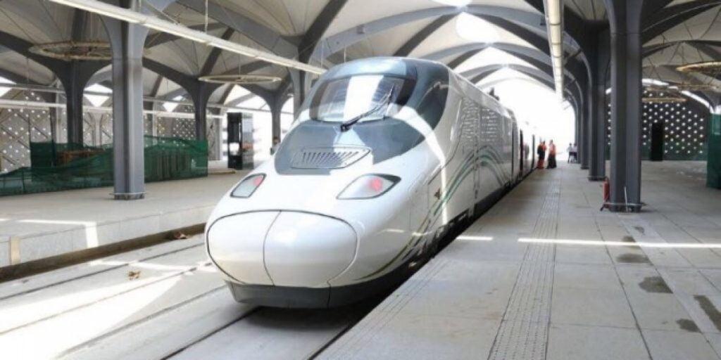 استئناف رحلات قطار الحرمين الشهر المقبل عبر مسار مؤقت