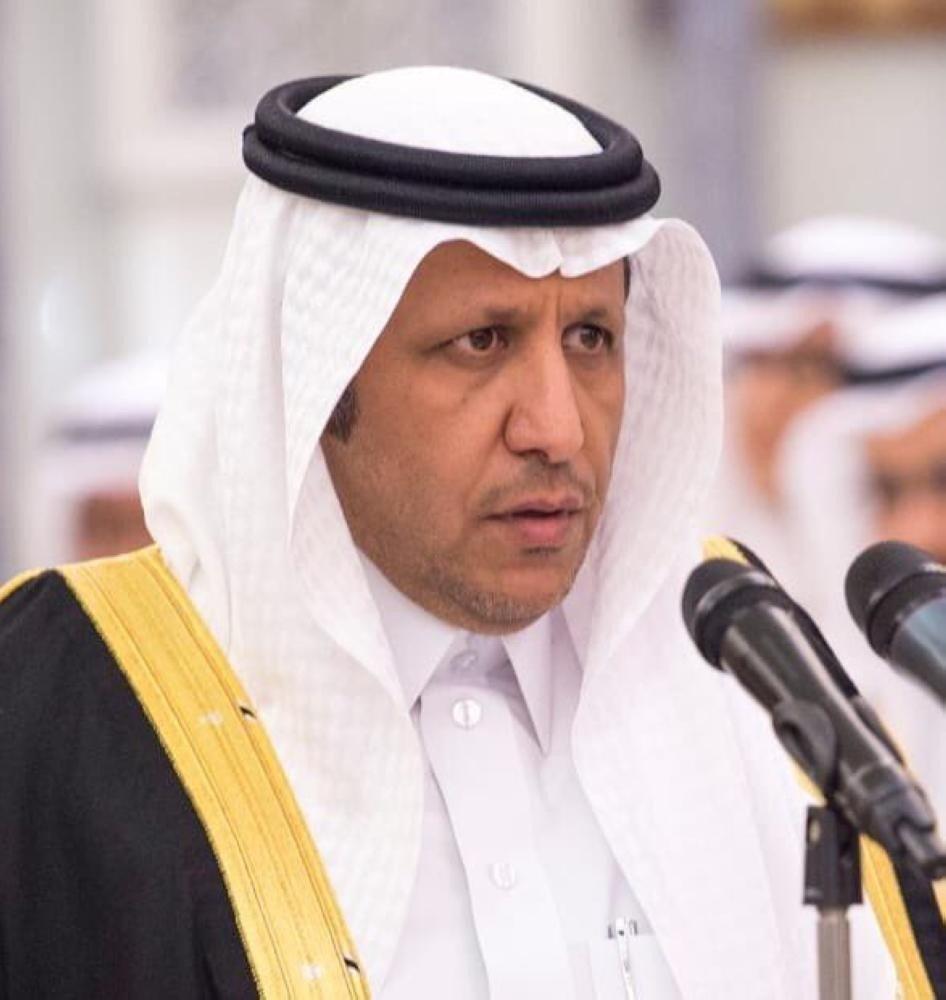 سفير المملكة لدى الجزائر يزور دور رعاية المسنين