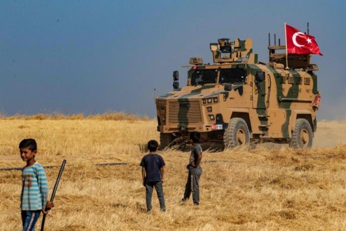 الرئيس المصري يبحث مع نظيره العراقي العدوان التركي.. والكويت: تهديد للأمن والاستقرار