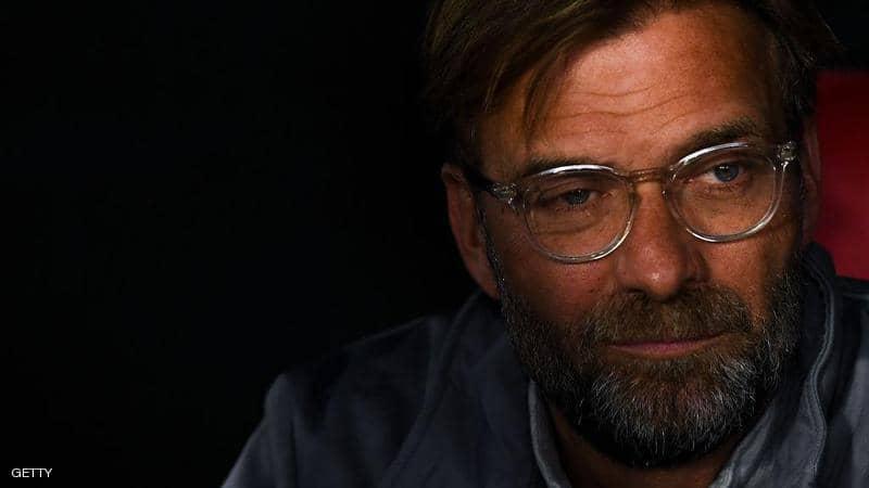 لماذا رفض كلوب تدريب ريال مدريد ومانشستر يونايتد؟