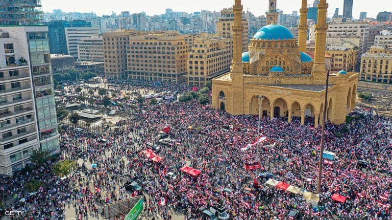 الاحتجاجات تهز 11 دولة بـ3 قارات في أكتوبر