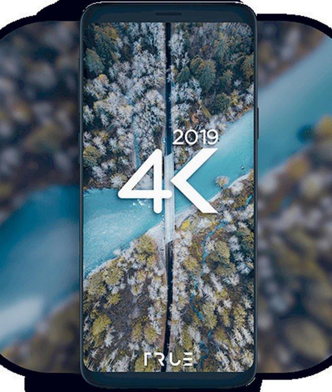 تطبيق 4K Wallpapers يوفر آلاف الخلفيات الثابتة والمتحركة للهواتف الذكية
