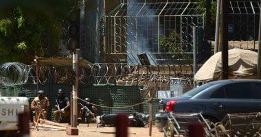 فرض حظر التجول في 4 مدن ببوركينا فاسو