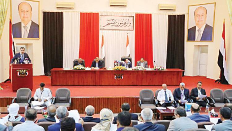 مجلس النواب اليمني يدعو الاتحاد البرلماني الدولي لاتخاذ موقف من انتهاكات الحوثي