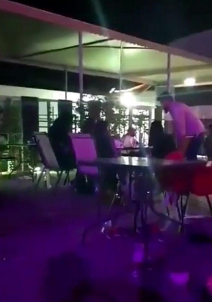 القبض على سورييْن بعد فيديو طلب السناب وتحدي الشيشة مع الفتيات