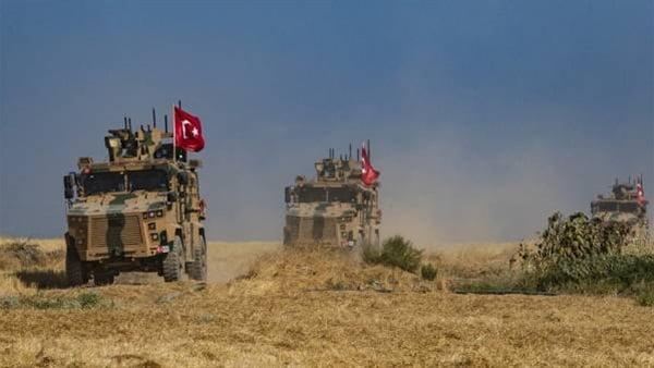 البرلمان العربي: العدوان التركي على سوريا تعدٍ سافر على سيادة دولة عربية
