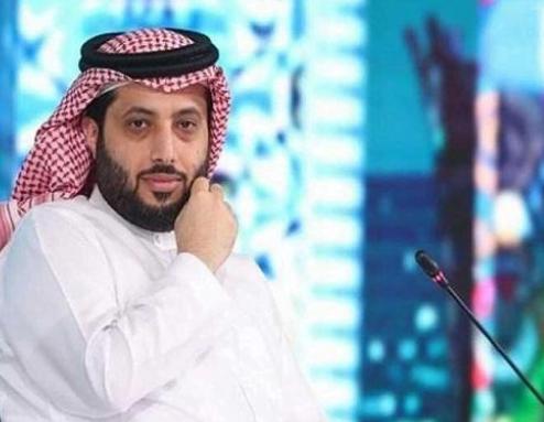 """تركي آل الشيخ يكشف عوائد """"موسم الرياض"""" خلال 3 أيام.. وهذه نسبة الإشغال في الفنادق !"""