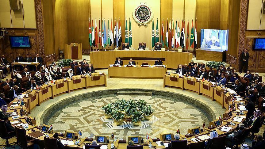 الجامعة العربية تعقد اجتماعها الطارئ السبت المقبل لبحث العدوان التركي على سوريا