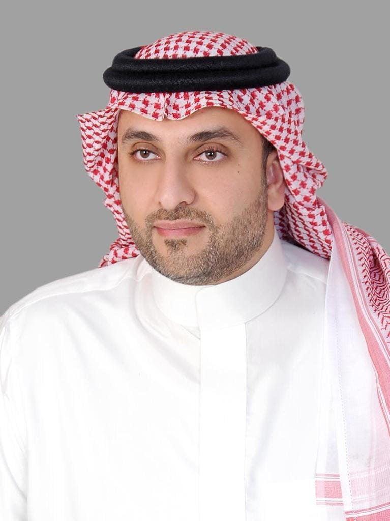 الماجد مديرا عاما للإدارة العامة للعلاقات الجامعية بجامعة الملك سعود للعلوم الصحية
