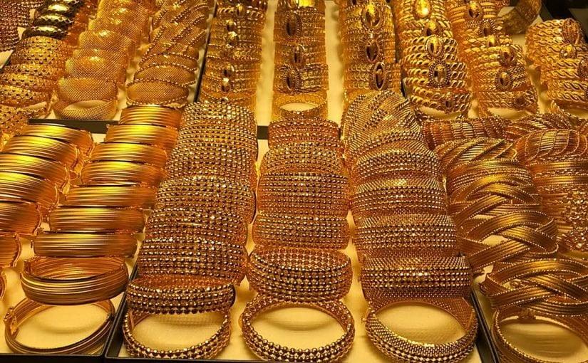 أسعار الذهب تواصل تراجعاتها