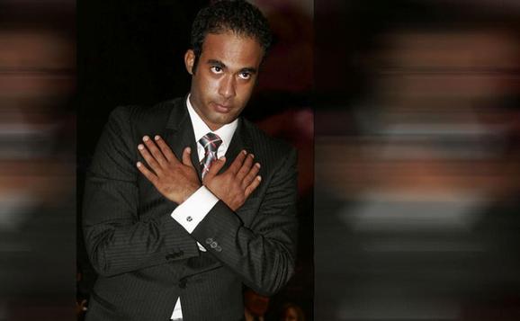 رحيل الممثل المصري الشاب  هيثم أحمد زكي عن عمر 35 عاماً بشكل مفاجئ