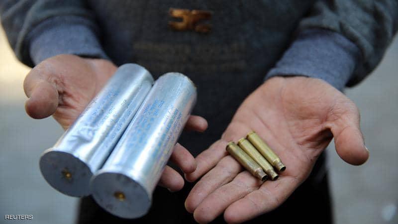 ليلة دامية.. قتلى وعشرات المصابين بمواجهات في بغداد